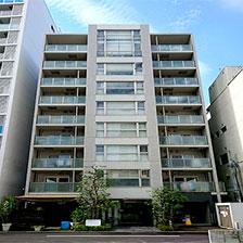 Terrace Residence 四ツ橋